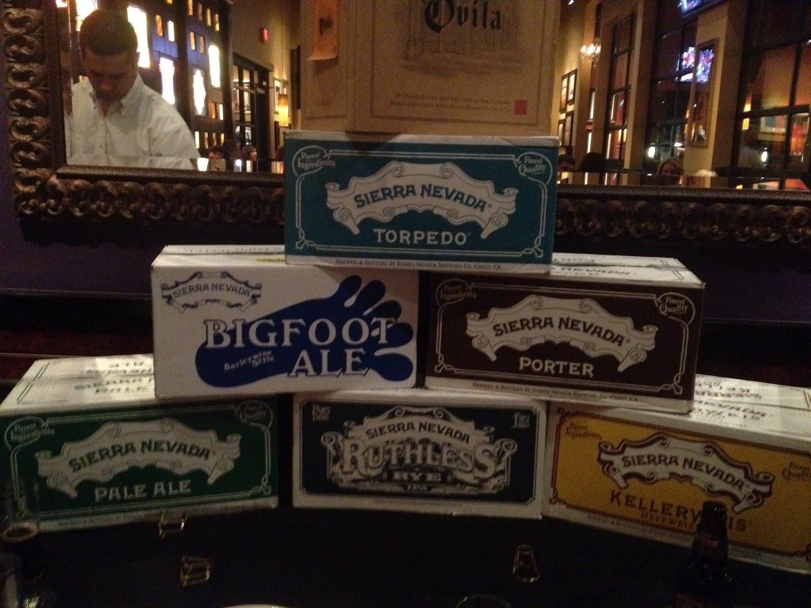 Restaurant reviews tyler texas food blog bj 39 s beer for Restaurants in tyler tx
