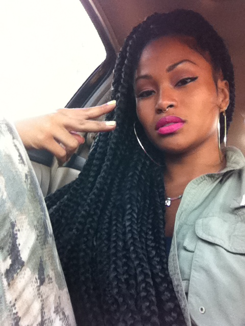 Poetic Justice Box Braids http://alifashionsense.blogspot.com/2012/08/throwbackthursday-poetic-justice-box.html