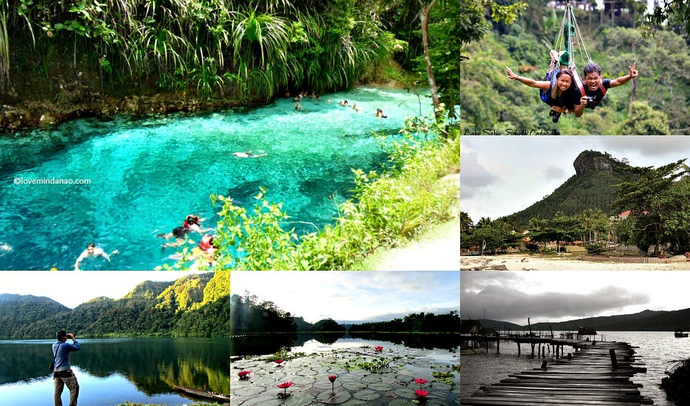 love mindanao safe places and destinations to visit in mindanao