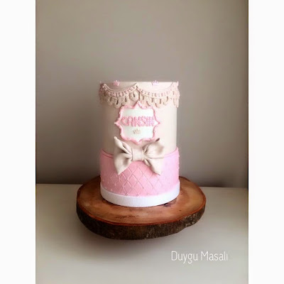 edirne bebek doğum butik pasta