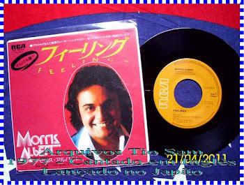 Morris Albert - 1977 - Japão