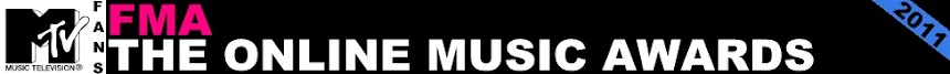 MTV Fan Music Awards 2011 | The Online Music Awards