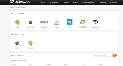 Download Uc Browser Gratis Untuk Laptop