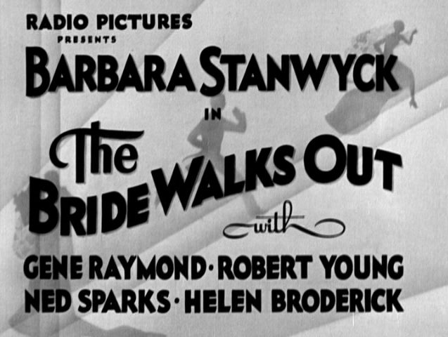 Screen cap of the intro title