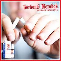 JOM BERHENTI MEROKOK BERSAMA ' I QUIT'