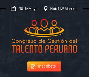 Gestión del Talento Peruano 2015