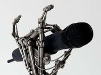 Robot yang bisa bermain Band