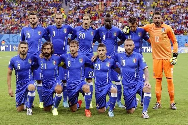 Timnas Italia