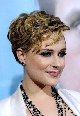 Short Wavy Hairstyles You Wish To Try in 2015 6