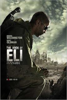 Quyển Sách Cứu Thế - The Book Of Eli