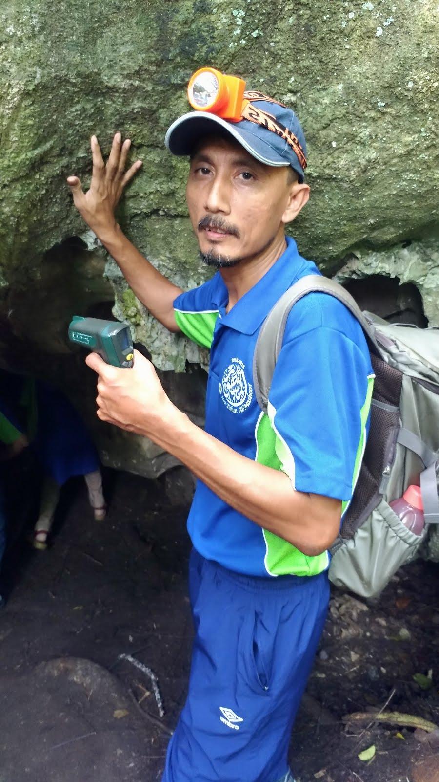 Gua Batu Kapor