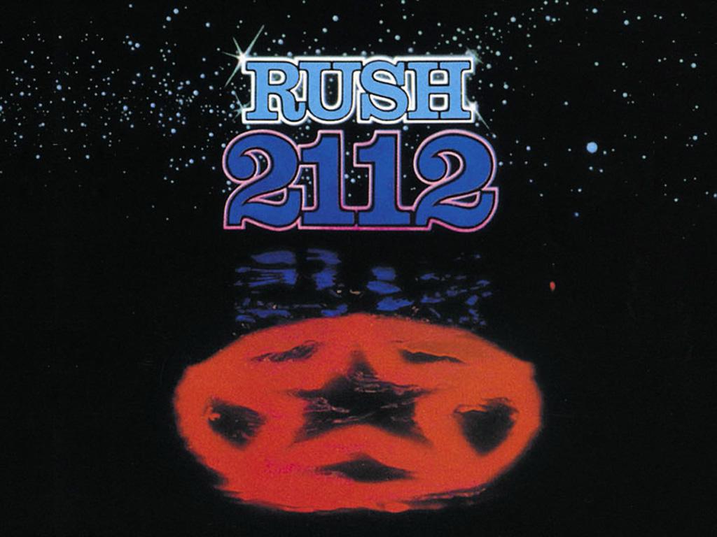 Nuclear razor bombs rush 2112 - Rush album covers ...