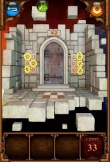 100 Doors Parallel Worlds Level 33 34 35 Walkthrough