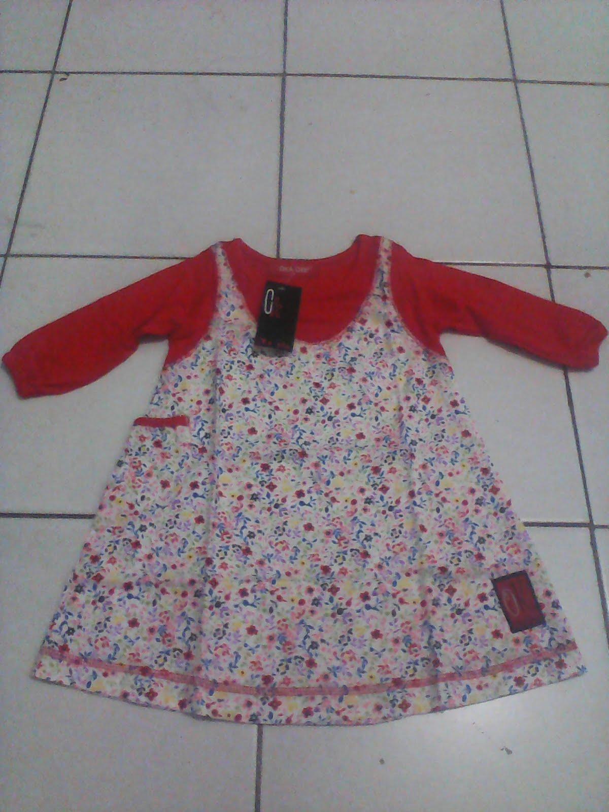 Fashion : Grosir Baju Anak