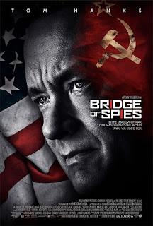 Nonton Bridge of Spies (2015)