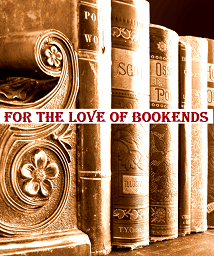 For the Love of Bookends