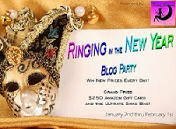 Fantasy Creations Blog Party!