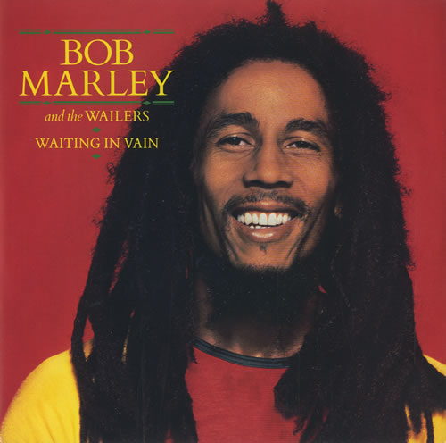 Bob Marley - Waiting In Vain - copertina traduzione testo video download