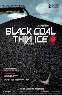Black Coal Thin Ice (2014) - Movie Review