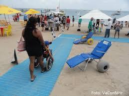 Investimentos em acessibilidade impulsionam o turismo acessível