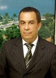 DR. COSME ARAÚJO - VEREADOR