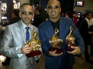 Wisin & Yandel Ganan 3 Premios Lo Nuestro
