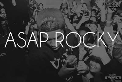 A$AP ROCKY Documentary