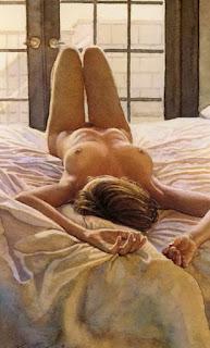 Pinturas Mujeres Bonitas