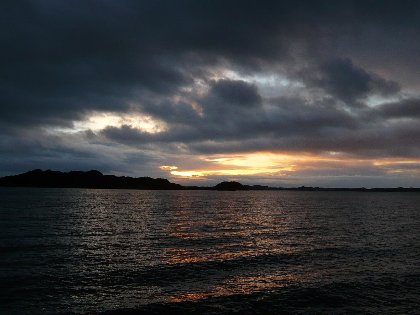 Camille et laure en norv ge d cembre 2012 - Quelle heure le soleil se couche ...