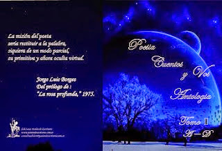Antología Poesía Cuentos y Vos 2012