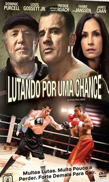 Download Filme Lutando Por Uma Chance DVDRip Dublado + Legendado