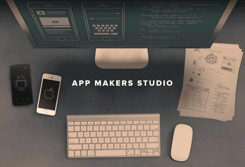 12Rockets - development i dizajn studio za mobilne aplikacije