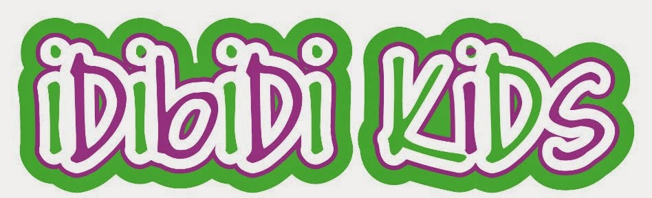 Idibidi Kids logo