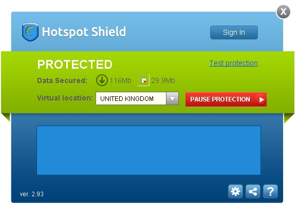 how to get hotspot shield elite free for iphone