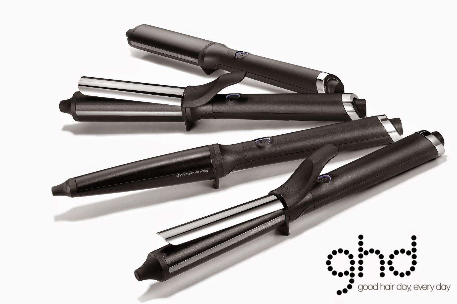 Ghd Curve Hair Tool Collection Launches This Week Beauty