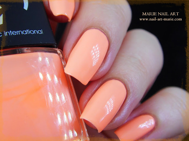 LM Cosmetic Orange Lolly1