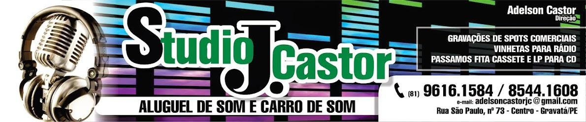STUDIO JOTA  CASTOR
