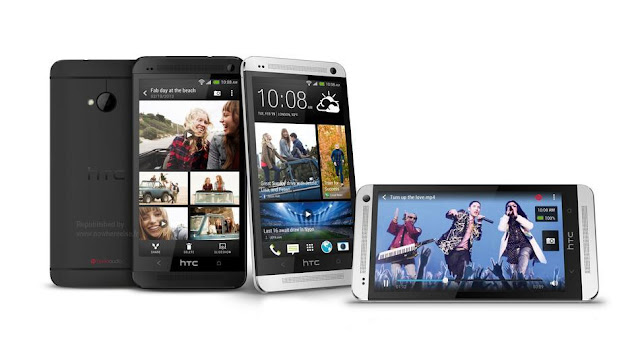 Nuevo HTC One | Especificaciones tcnicas e imgenes