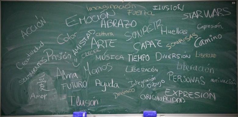 2015-2016 Fundamentos de la Educación Artística, Plástica y Visual en Educación Infantil