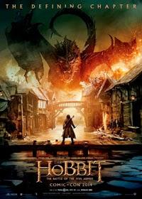 O Hobbit: A Batalha dos Cinco Exércitos 2014 Dublado