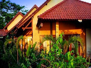 Hotel Murah Amed - Chez Kin 1001 Nuits Guesthouse