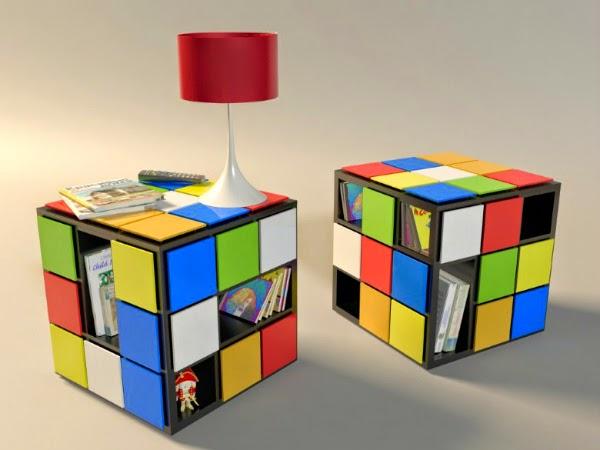 65 creative furniture ideas spicytec. Black Bedroom Furniture Sets. Home Design Ideas