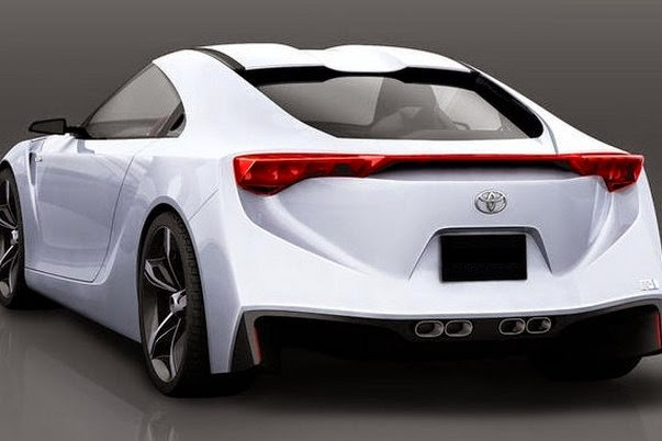 toyota new car release 20152015 Toyota Supra New Features  New Car Release Dates Images and