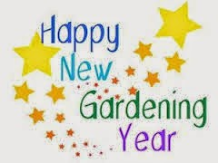 2015 Gardening Year