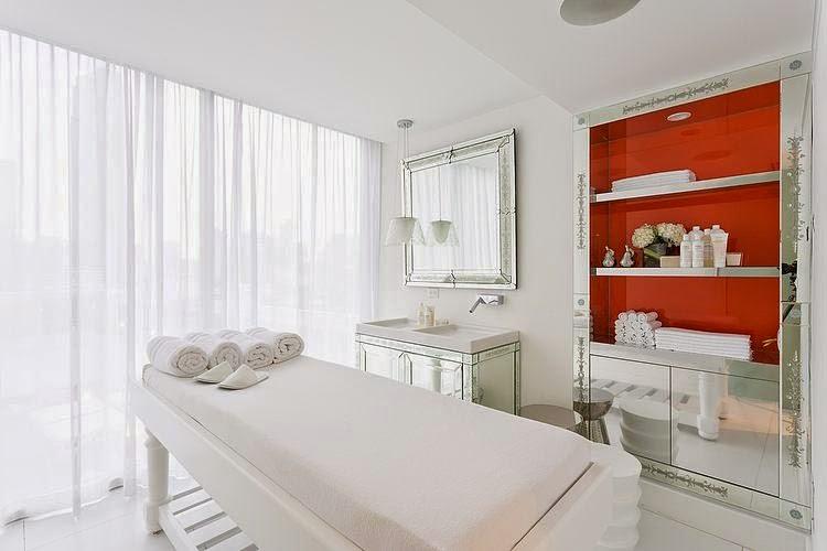 Дизайн интерьера высотного дома в Панаме от дизайнера Philippe Starck