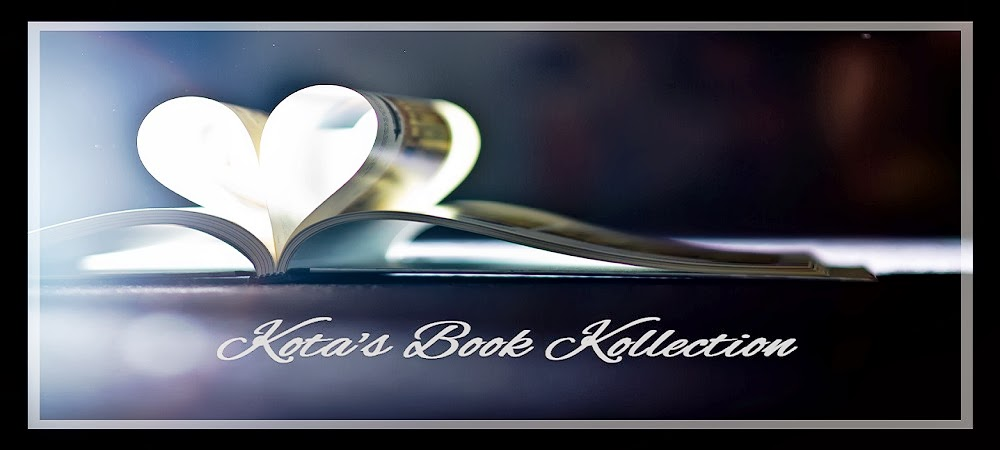 Kota's Book Kollection