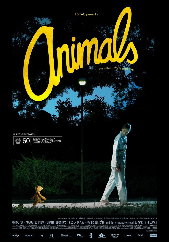 Animals (2013)