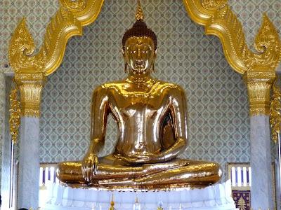 buda de oro chinatown bangkok