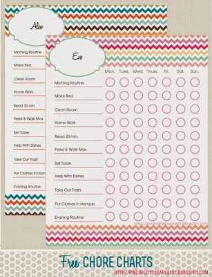 http://pinchalittlesavealot.blogspot.com/2012/04/free-printable-kids-chore-chart.html