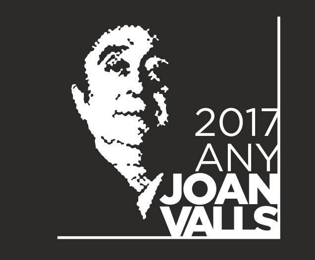 2017. ANY JOAN VALLS